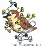 Fugleoversætter